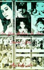 Lauren/you: Do you believe in fate by lady_sbs