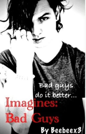 Imagines: Bad Guys - Imagine: Draco Malfoy (Lemon) - Wattpad