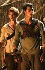 Brother (A maze runner story) by consumedbythefandoms