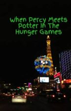 When Percy Meets Potter In The Hunger Games by storygal2021
