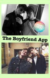 The Boyfriend App [Tronnor; Au] by -Blackjack-