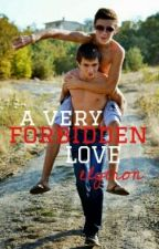 A Very Forbidden Love (Book 1 Published) by Elytron