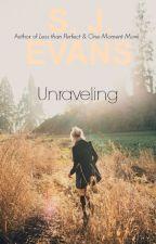 Unraveling by littlebirdie_