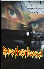 Brotherhood by cutesmileyCathy