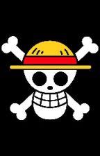 Piratas (One Piece) by aina_sallent