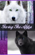 Fixing The Alpha by rainboweather