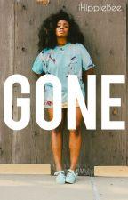 Gone by iHippieBee