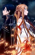 Error del sistema - SAO (Sword Art Online) by SAO-PrincessKat