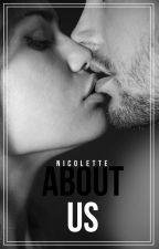 About Us |DOKONČENÉ| by Nicolette_1