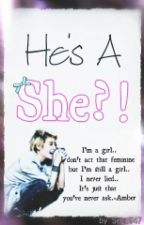 He's A She?! by SeLu947