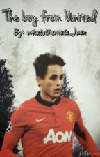 The boy from United by ThoughtsByMariam
