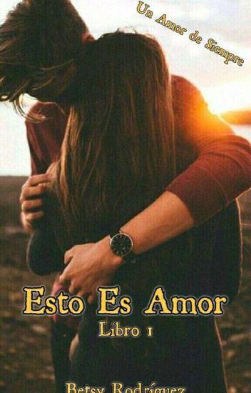 This is Love BORRADOR Y EN EDICIÓN.