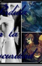 Perdida en la oscuridad (creepypasta y tu ) by shirleyangelito