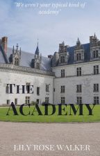 The Academy by LilyroseWalker