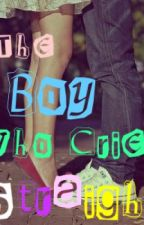 Little Miss Tomboy and the Boy Who Cried Straight. by KnightSky