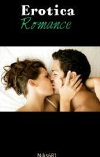 Erotica Romance by Niks681