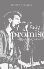 PINKY PROMISE by BYE_Imagines