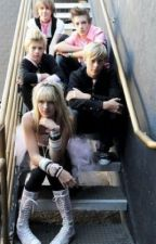 Bed of lies (R5 fan fiction ) by rossthebestlynch