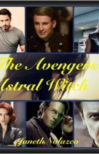 The Avengers: Astral Witch by JanethNolazco