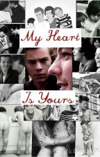 My Heart is Yours (boyxboy) by nfwlarry