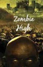 Zombie High by valkyriecaine6
