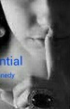 Confidential by dark_angel909