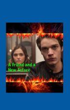 A Friend and a New Future (A VA Fanfic) by Jess-Roza