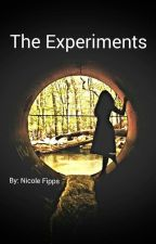 The Experiments by nicolefipps