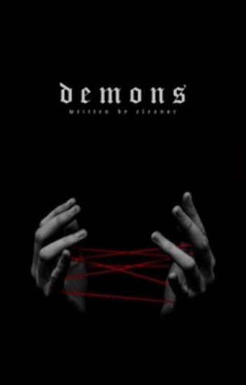 DEMONS ▷ BUCKY BARNES [1]