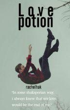 Love Potion by rachelhak