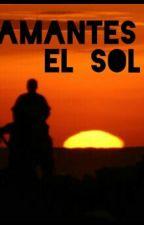AMANTES EN EL SOL by raqueiglesias7