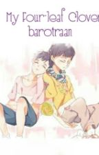 [Fanfic][Xihong] My Four-leaf Clover by barotraan