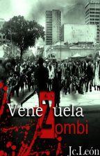 VeneZuela Zombi by JCLeon