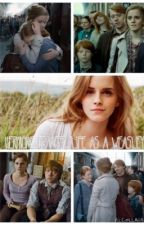Hermione Granger: Life as a Weasley (Watty's2015) by harry_potter_mania