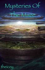 Mysteries of the maze by theicey