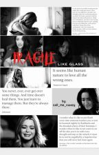 Emison: Fragile Like Glass by Call_Me_Chancey