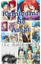 Kamigami No Asobi: (CANCELADA) by TheAriesQueen