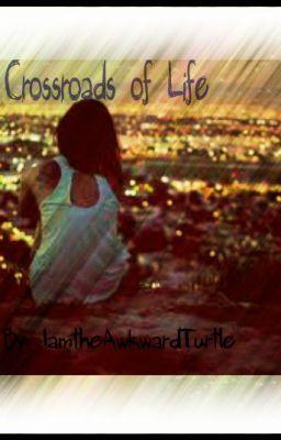 Crossroads of Life | Cokesbury |Crossroads Of Life