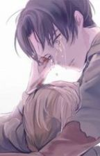Regret: Cheater!Levi x Happy!Reader by DeniquePuella91