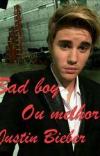 Badboy ou Melhor Justin Bieber! by Jerry_Crazy