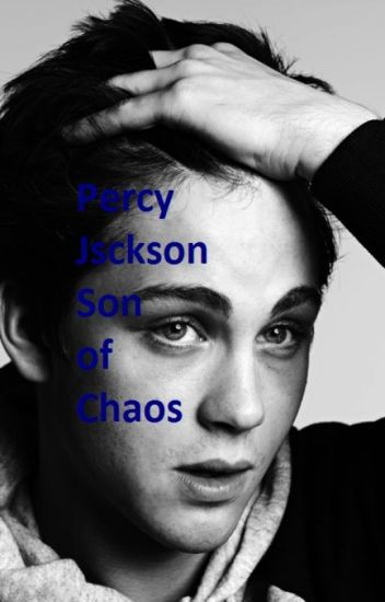 Percy Jackson: Son of Chaos