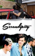 Serendipity - narry one shots by narrycumon