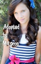 Adopted by Magcon by obsessedwithayes