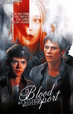 Bloodsport -Newt V.S Thomas- by Ky_Bentley
