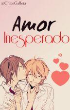 Amor inesperado by ChicoGalleta