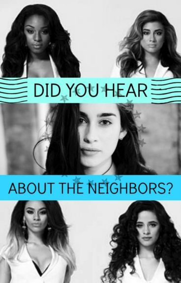 Did You Hear About The Neighbors?