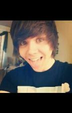 I Love You (Damon Fizzy fanfic) by alex-bmth