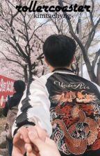 roller coaster.- kim taehyung by kimtaehyng-