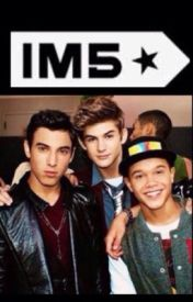 Forget the pain (IM5 FANFIC) by IM5er4