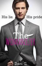 The Womanizer (Boy x Boy) by YaoiFangirl6